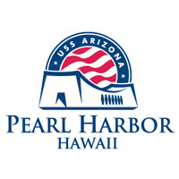 Pearl Harbor - USS Arizona Logo