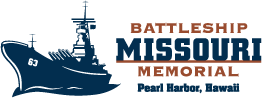 USS Missouri Logo